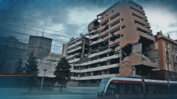 20 години от бомбардировките на НАТО в Югославия