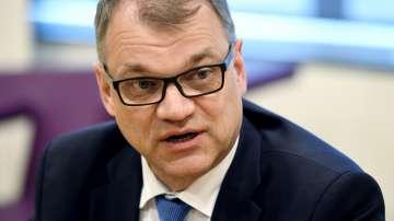 Финландското правителство оцеля