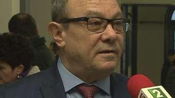Акад. Юлиан Ревалски е новият председател на БАН