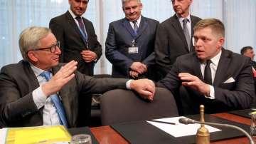Европейският съвет ще обсъди въпроса с миграцията и отношенията с Русия и Канада