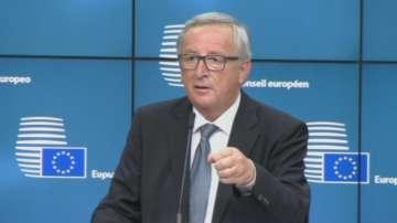 Юнкер: Испания не е нарушила върховенството на закона