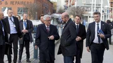 Юнкер за приемането на Европейски стълб за социалните права: Повратен момент