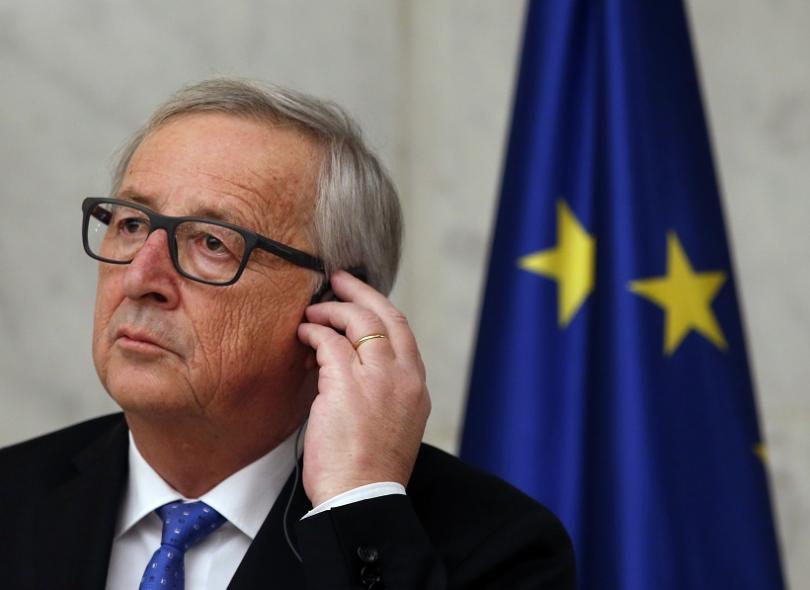 Жан Клод Юнкер: Евросъюзът ще има свой корпус от 10 000 души до края на 2020 г.