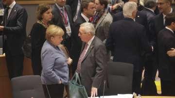 Европейските лидери одобриха документите за Брекзит