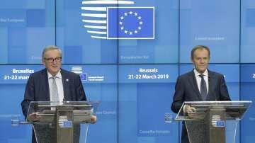 Юнкер за Брекзит: Нямаме какво повече да дадем