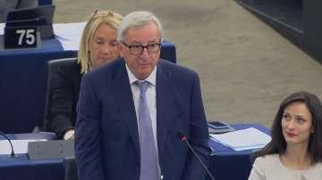 Юнкер срещу принципа на единодушие в ЕС