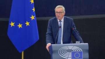 Юнкер призова България и Румъния да влязат по-скоро в Шенген