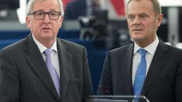 В Европейския парламент дебатираха Брекзита