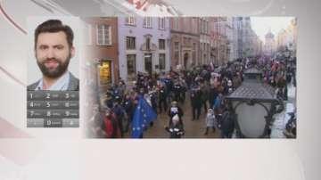 Бивш директор на полското радио пред БНТ: Полша неглижира реакцията на Брюксел
