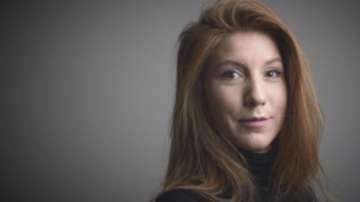 Започва делото за убийството на шведската журналистка Ким Уол