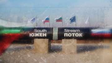 Русия не възнамерява да строи газопровод по дъното на Черно море през България
