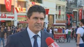Българският консул в Истанбул: Не препоръчвам на българите да пътуват в Турция