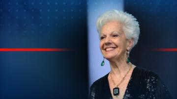 Райна Кабаиванска беше отличена с наградата Мария Калас
