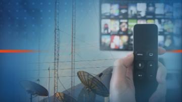 Доставката на интернет не е засегната при акцията срещу кабелните оператори