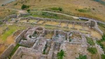 Министерство на културата е отпуснало 18 000 лв. за разкопки в Кабиле