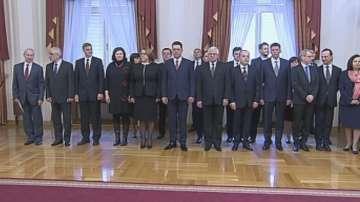 Политолози определиха служебния кабинет на проф. Огнян Герджиков като експертен