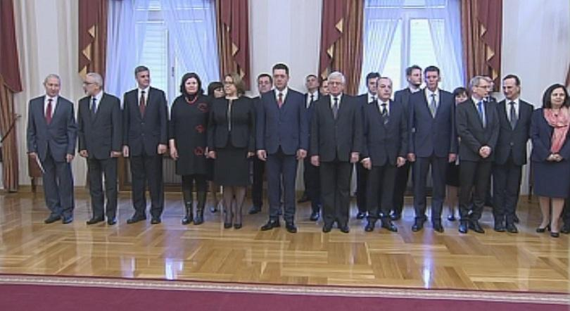 служебният кабинет обсъжда подготовката изборите