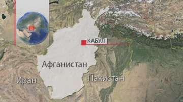 Взрив отекна на територията на посолството на Италия в Кабул