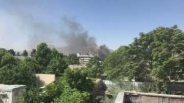 Най-малко 80 са жертвите на атентата в Кабул