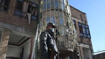 Ислямска държава пое отговорност за терористичния акт в Кабул