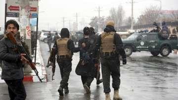Увеличава се броят на жертвите при атаката в Кабул тази сутрин