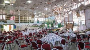 63-ма убити при атентат на сватбено тържество в Кабул