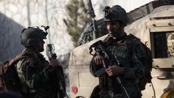 Десетки жертви при нападение на Ислямска държава срещу болница в Кабул
