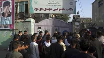 Самоубийствен атентат в Кабул отне живота на близо 50 души