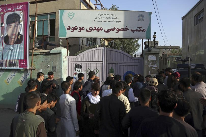 Поне 48 убити и 67 ранени след днешния самоубийствен бомбен