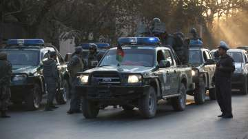 Взрив в дипломатическия квартал в Кабул, няма пострадали български военни