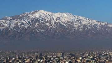 Експлозия, последвана от стрелба, избухна тази сутрин в центъра на Кабул