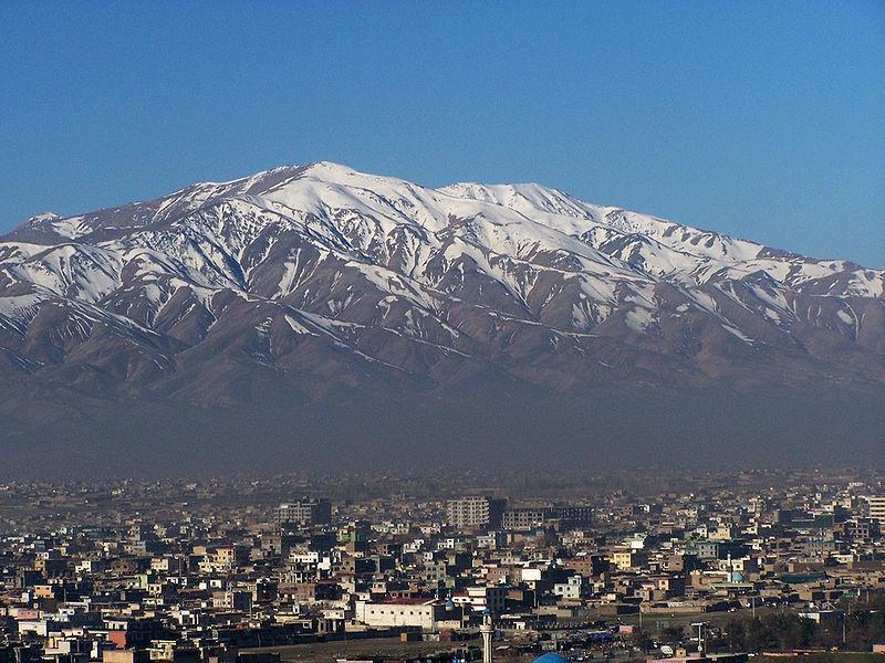 3 експлозии в афганистанската столица Кабул отнеха живота на 6