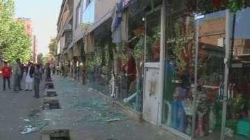 11 часа продължи заложническа драма в Кабул