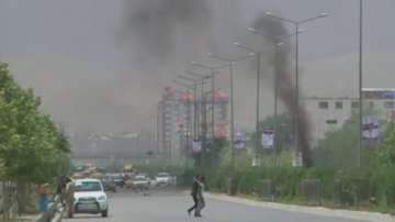 28 жертви на атентат в Кабул