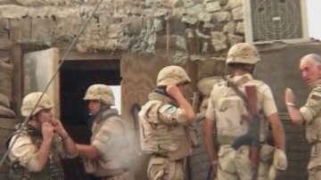 Няма пострадали български военни при ракетния обстрел в Кабул
