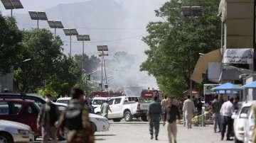 80 загинали и 350 ранени при бомбен атентат в Кабул