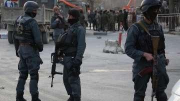 Атентат в Кабул взе десетки жертви