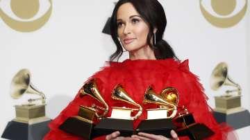 Кои са големите победители на тазгодишните награди Грами?