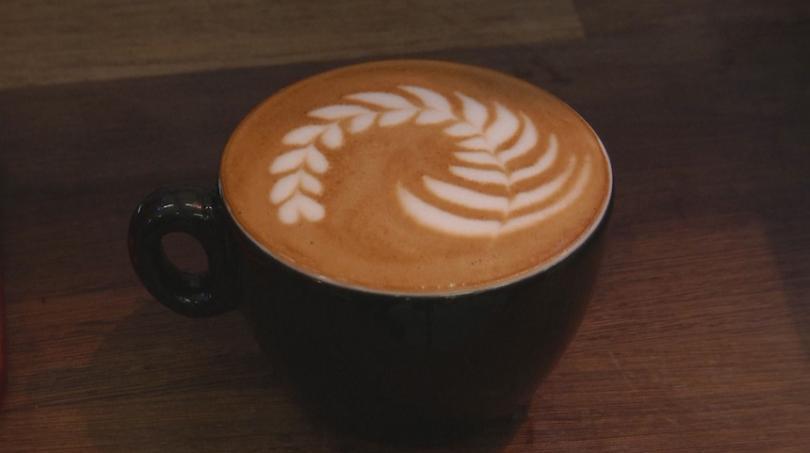 Как кафето се превръща в изкуство?