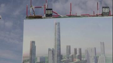 Най-високата сграда в Африка ще се строи в Кайро