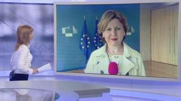 Как и кога кандидатурата на Мария Габриел ще бъде представена в Брюксел?