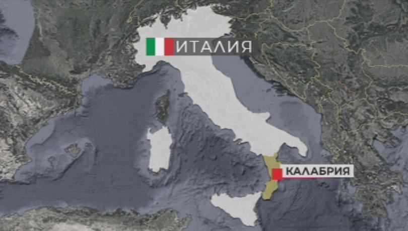 Лошото време в Италия взе пет жертви