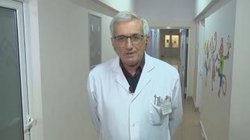 Д-р Калайков, Специализирана детска болница: Няма пропуски в лечението на детето