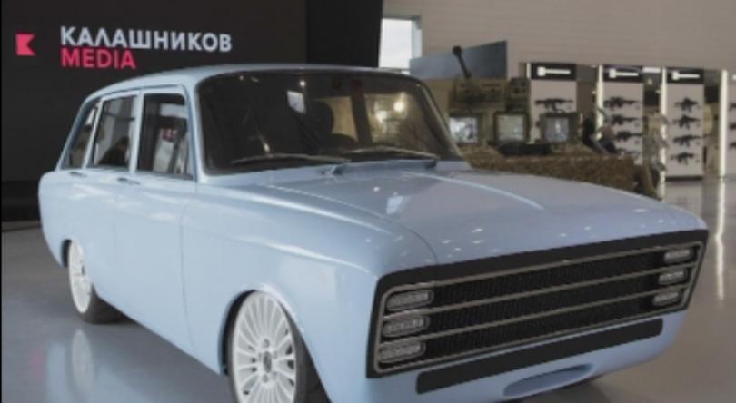 Неочаквана премиера за руския производител на оръжия