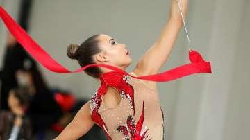 Боряна Калейн спечели трети бронзов медал в Баку