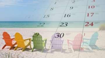 Ще има ли сливане на почивни дни около празниците догодина?