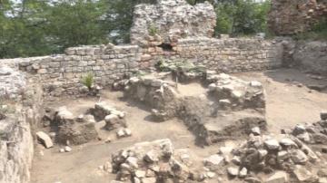 Министерство на културата ще финансира разкопките в крепостта Калето