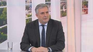 Ивайло Калфин: Европейските ценности ще се променят неизбежно