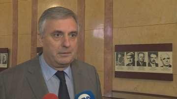 Калфин: Министрите не се пазят зад НСО