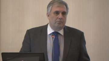 Ивайло Калфин: Дуалното образование ще даде квалифицирани кадри на бизнеса